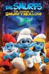 A6.115.8: The Smurfs DVD