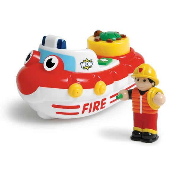 E1.458.7: FIREBOAT FELIX