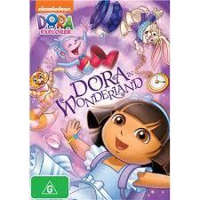 A6.068.2: DORA in Wonderland