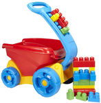 C3.015.5: MEGA BLOCKS WAGON