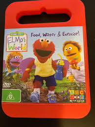 A6.116.2: ELMO'S WORLD