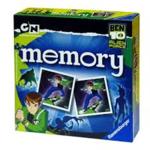 D1.404.2: Ben 10 MEMORY GAME