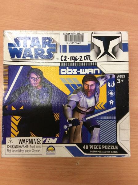 C2.146.2: STARWARS PUZZLE