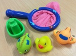 E1.036.2: BABY WATER PLAY SET