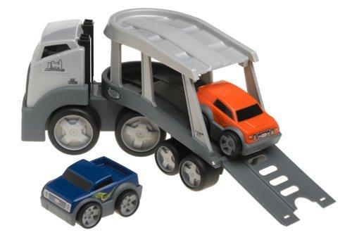 E2.701.5: CAR HAULER