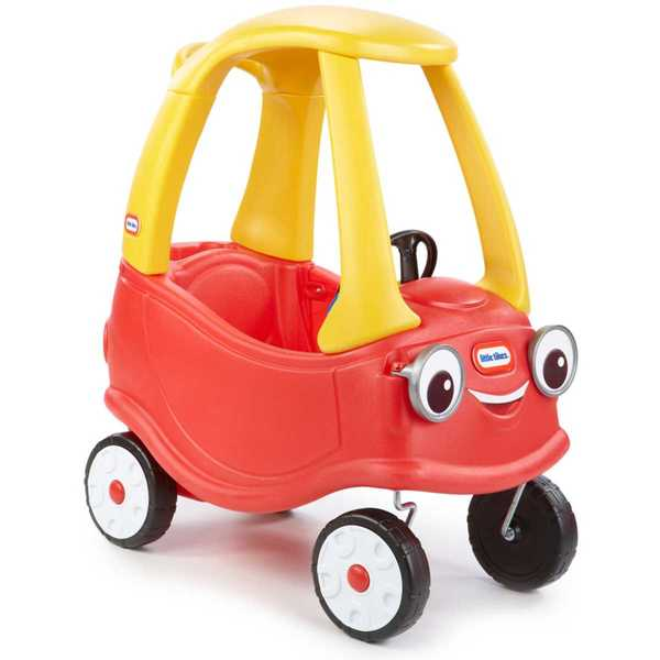 A2.043.2: COZY COUPE CAR