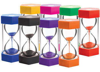 F2.147.5: Giant Sand Timers