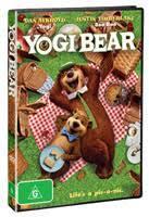 A6.030.6: Yogi Bear DVD