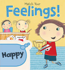 E3.087.1: Match your Feelings Book