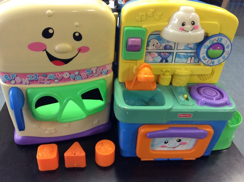 E2.929.2: Learn Learning Kitchen Activity Centre
