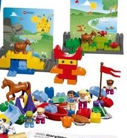 C4.092.1: Lego Education StoryTales