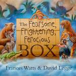 E3.020.6: LARGE BOOK - The fearsome,frightening ferocious BOX