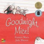 E3.020.8: LARGE BOOK - Goodnight Mice!