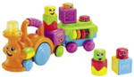 B1.254.3: Fisher-Price Moving Train
