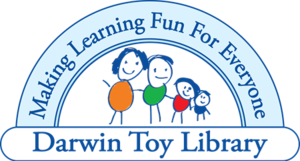 Darwin Toy Library