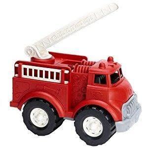 E5013: Fire Truck