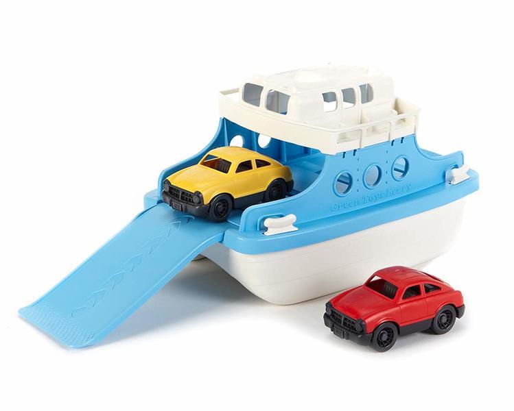 E5001: Ferry Boat