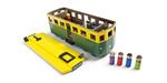E6005: Iconic Melbourne Tram
