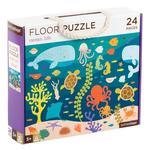 P2005: Ocean Life Floor Puzzle