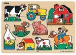 P1001: Farm puzzle