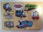 P1002: Thomas and Friends Puzzle