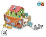 C2002: Wooden Noah's Ark
