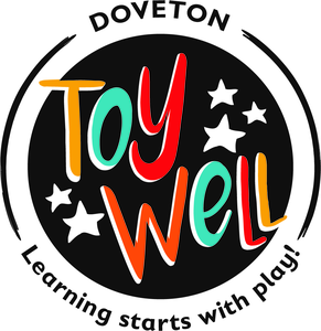 Doveton Toy Well