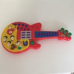 BBY003: Wiggles Guitar