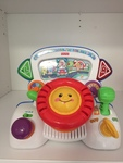 BBY014: Driving Toy - FisherPrice