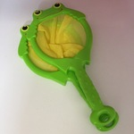 G031: Frog Rackets