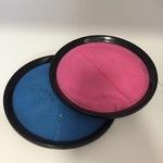 G035: Velcro Disk Rackets - set of 2