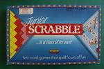 B272: Game - Junior Scrabble