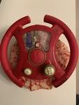 G219: Car Steering Wheel