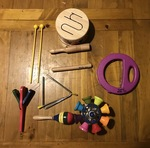 G223: Musical Instruments
