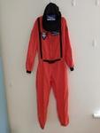 G329: Costume: Astronaut