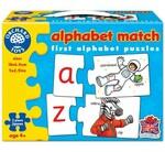 B06: Alphabet Match