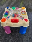 79: Baby Play Table