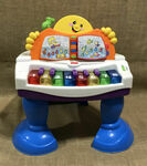 99: Interactive Baby Grand Piano, Fisher Price