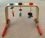 107: Baby Activity Centre, Ikea