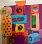 114: Montessori Sensory Sound Blocks