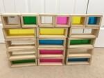 186: Rainbow Bricks