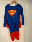 212: Costume:  Superman