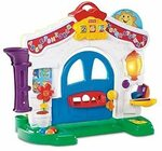 229: Fisher Price Laugh & Learn Home