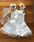 191: Tinker Bell Costume