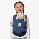 262: Ergo Baby Doll Carrier