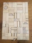 124: Wooden Blocks