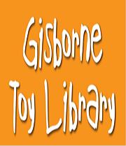 Gisborne Toy Library