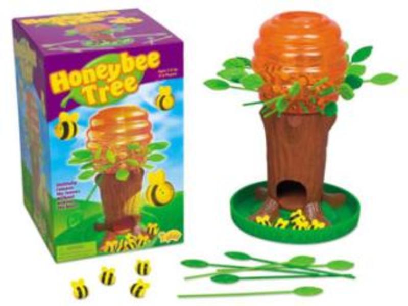 2286: Honey bee tree game