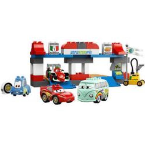 2390: Cars 2 Duplo