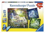 404: 3 Unicorn Puzzles